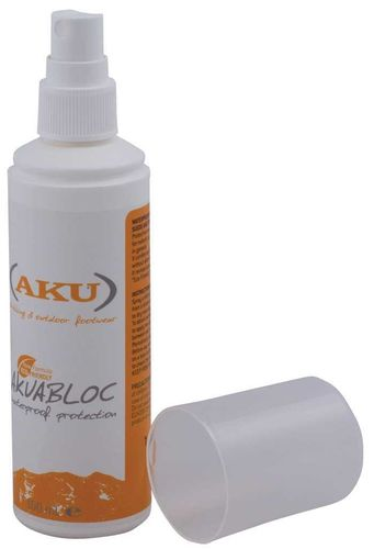 Aku Shoe care spray kenkäsuihke 100ml